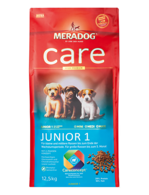 18:MERADOG care junior 1