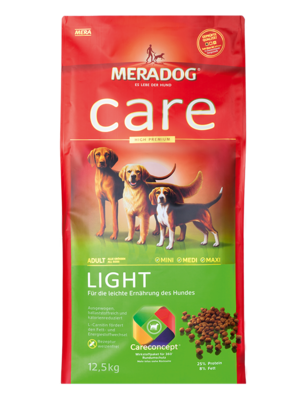 18:MERADOG care light