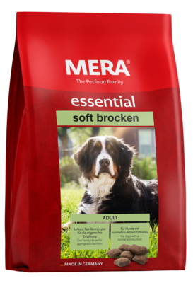 23:MERA essential soft brocken for dogs with normal activity level