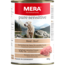 Dog food MERA pure sensitive beef wet food  100% animal protein for sensitive dogs
