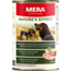 Dog food Nature´s Effect Wild boar wet food with beetroot, parsnips & potatoes