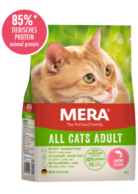 24:MERA Cats All Cats Adult Mit Lachs