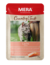 Cat food MERA Country Taste Salmon wet food for the family cat