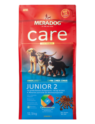 18:MERADOG care junior 2