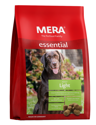 23:MERA essential Light For dogs with overweight