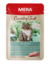 Cat food MERA Country Taste Turkey wet food for the family cat