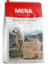 Dog food MERA pure sensitive fresh meat beef & potatoes with high protein for the active, sensitive dog