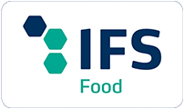 IFS Food Certificated